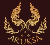 Aruksa Thai Massage Logo