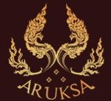 Aruksa Thai Massage Logo