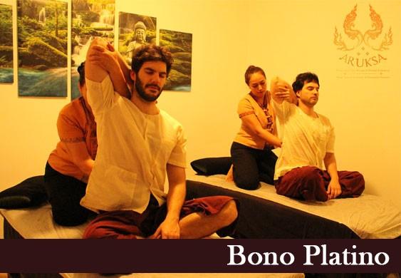 BONO PLATINO